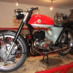 Montesa Impala 175cc - Estado actual 4