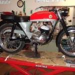 Montesa Impala 175cc - Estado actual 5