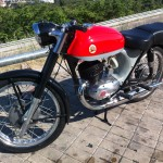 Montesa Impala 175cc - Estado actual 1