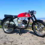 Montesa Impala 175cc - Estado actual 3